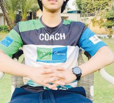 Wow! Mohammad Yousaf is now again represent the Pakistan Football team Coach and that's a record