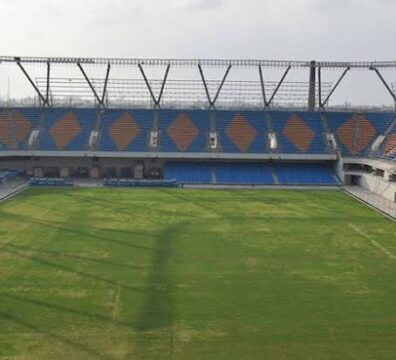 Wow! There is another brilliant new Pakistan Kabaddi stadium