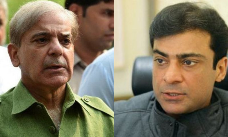 Money Laundering Cases: The court got angry after the delay in the case of Shehbaz Sharif and his son.